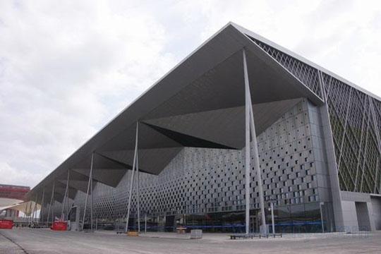 2018全球零售OEM自有品牌上海展览会