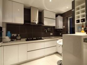 最IN搭配-打造宽敞厨房空间