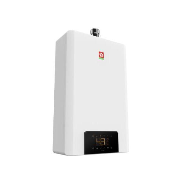 樱花88H811-16A燃气热水器